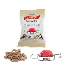 Snacks serrano buey 100gr